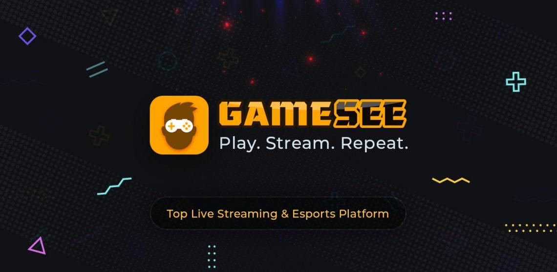 GameSee App